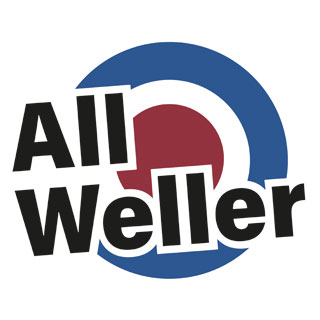 The All Weller Band