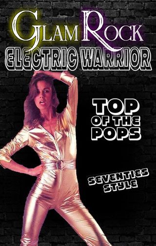 Electric Warrier